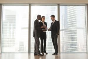 Commercial Real Estate Broker in Austin