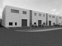 Office or Warehouse property