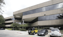 Austin office lease for tenant success